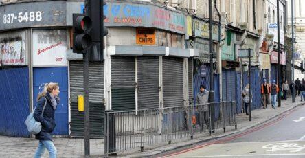 Closed shops