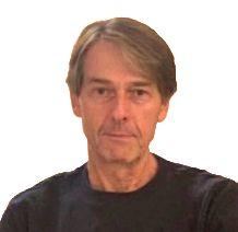 Mike Yeadon