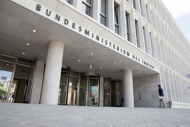 German Ministry of the Interior
